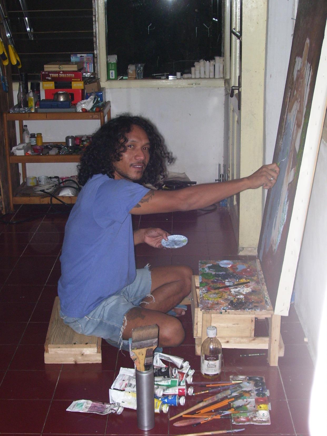 kumpulan judul contoh skripsi bahasa dan sastra indonesia contoh